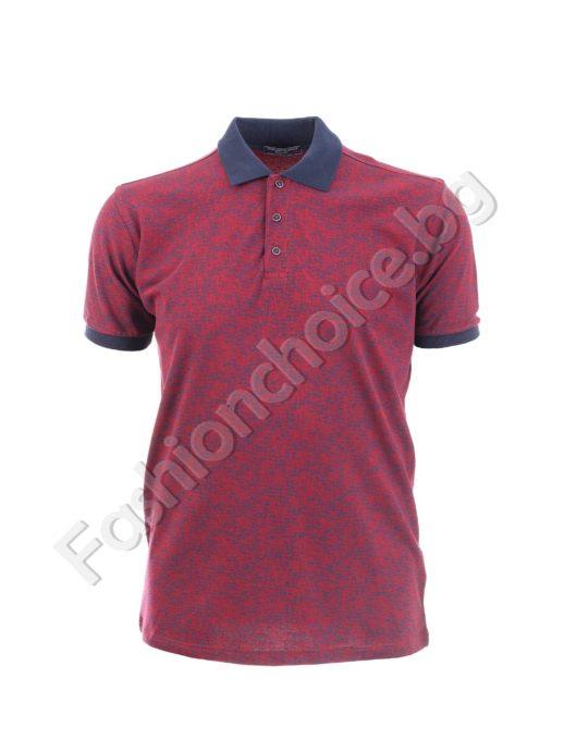 Ανδρική μπλούζα σε πολλά χρώματα