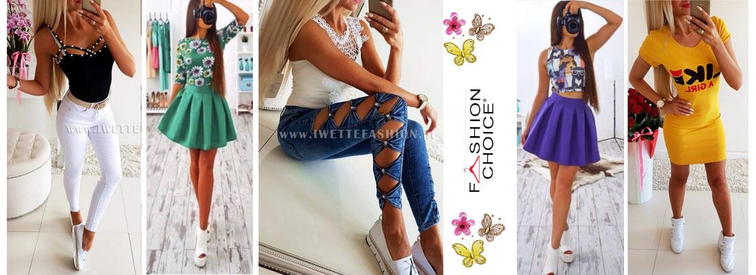 2eaeb47eebd3 Fashionchoice - Οnline κατάστημα ρούχων - Fashion Choice - οι δικοί σας  επιλογή στη μόδα!